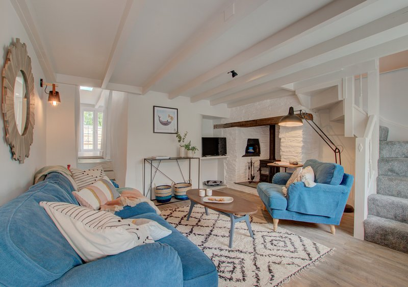 Radfords Cottage, holiday rental in St. Mabyn