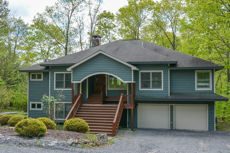 Panacea, vacation rental in McHenry