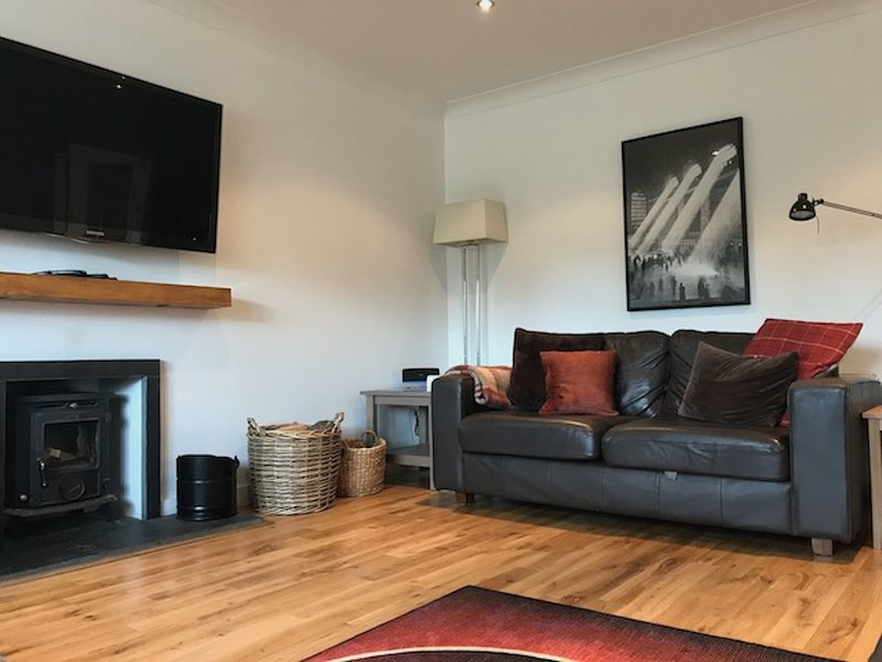 No. 10, vakantiewoning in Aviemore and the Cairngorms