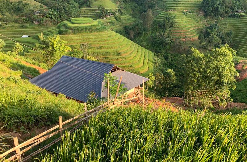 Nậm Lỳ House 1- Breakfast included, vacation rental in Ha Giang Province
