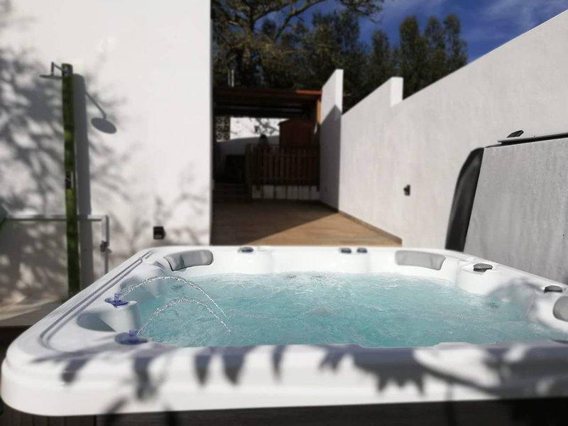 VILLA NENA 'RURAL CHILL OUT HOUSE', aluguéis de temporada em Juncalillo