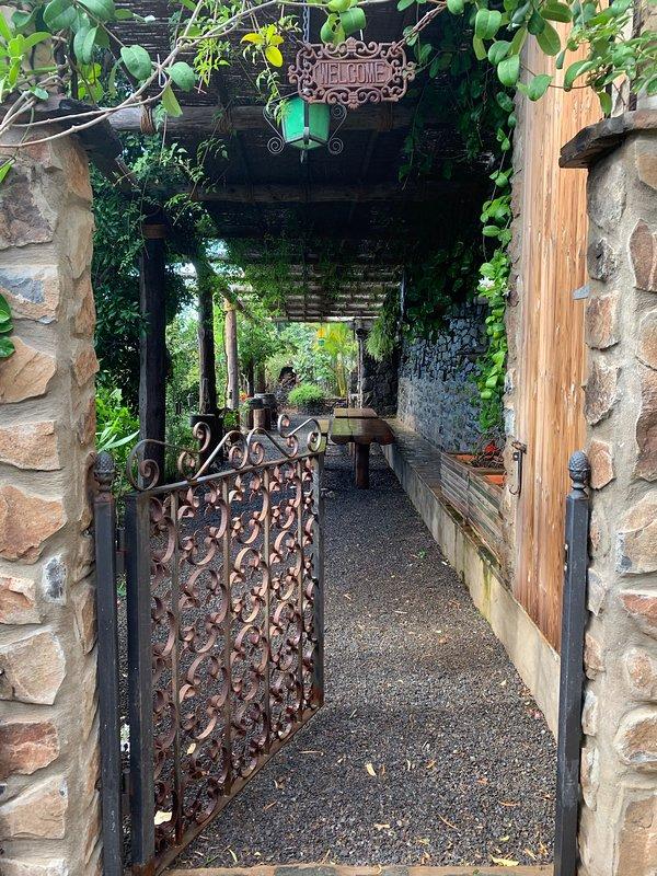 ROMANTICA, holiday rental in Monte Leon