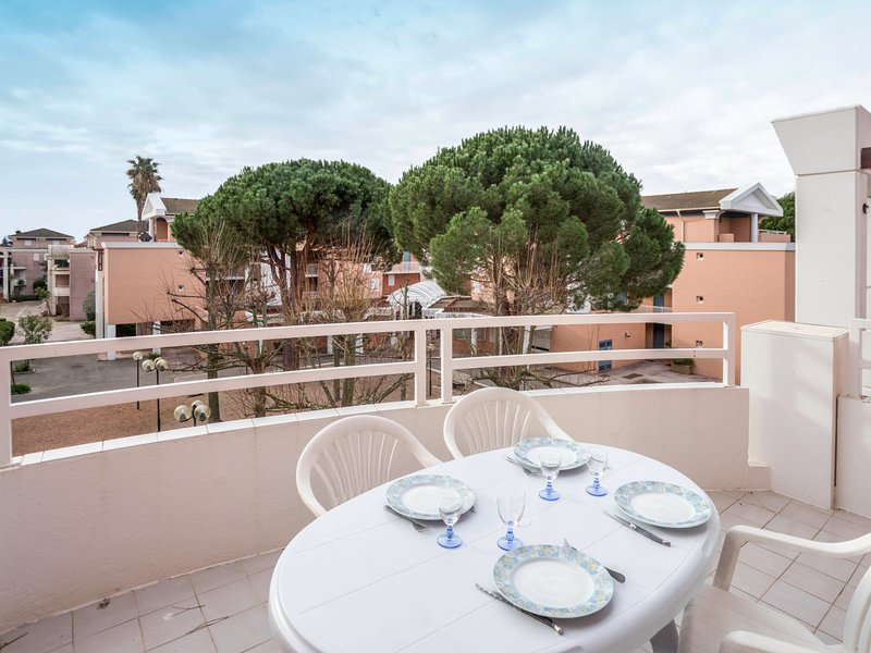Les Hautes PLages, holiday rental in Cavaliere