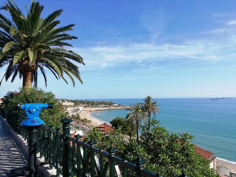 Miljö (Medelhavs balkong).