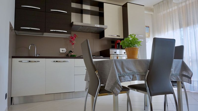 Residenza Il cacao, holiday rental in San Mariano