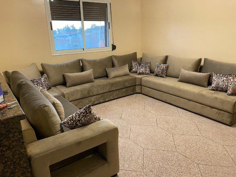Nice apartment in Khenifra & Wifi, vacation rental in Khenifra