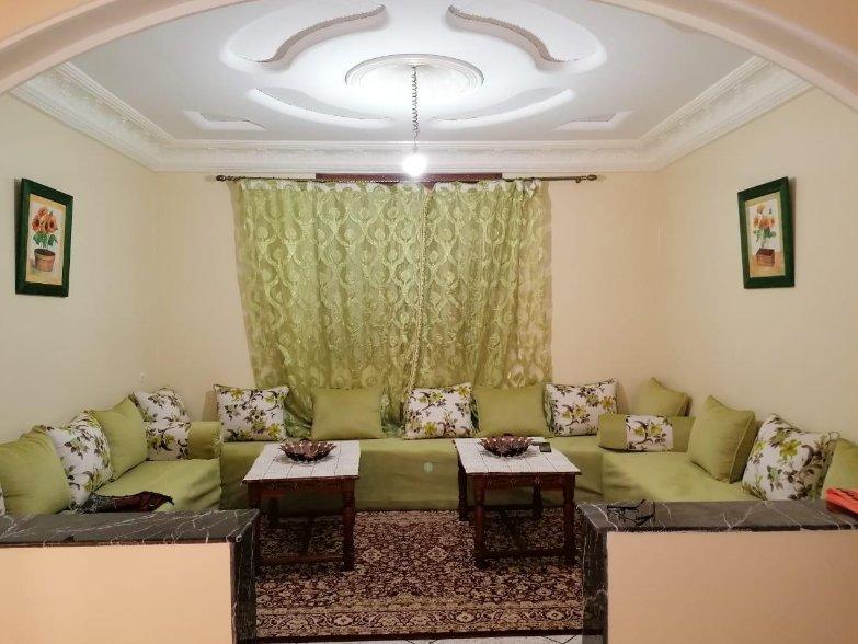 Beautiful apartment in Khenifra, vacation rental in Khenifra