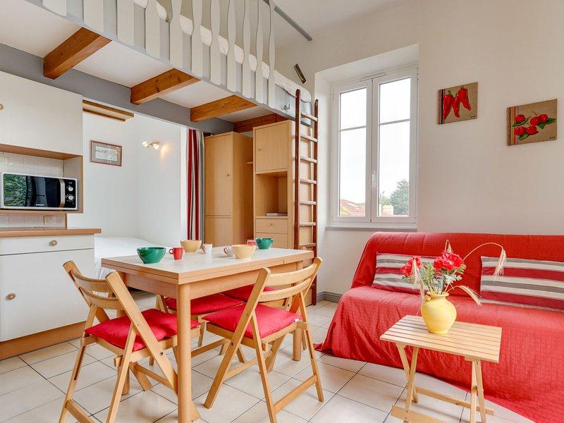 Résidence Arguizabal, location de vacances à Pyrenees-Atlantiques