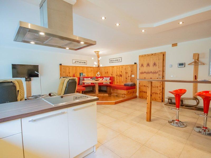Zillertal Residenz, vacation rental in Juns