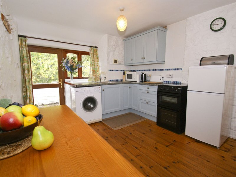 Ghyll Burn Cottage, vacation rental in Renwick