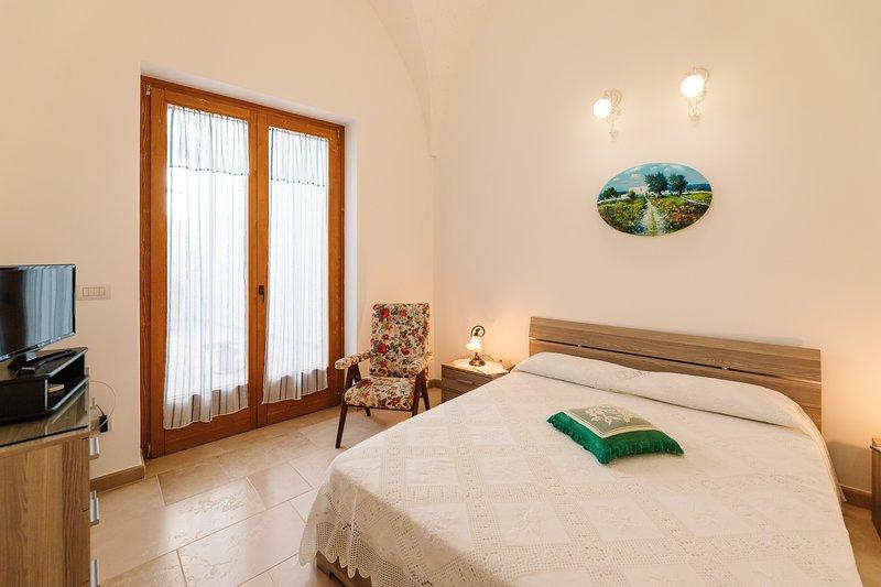 Casa Vacanze Iolanda, holiday rental in Miggiano