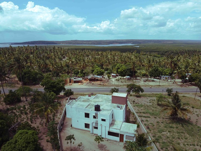 Livingo Villa, vacation rental in Inhambane Province