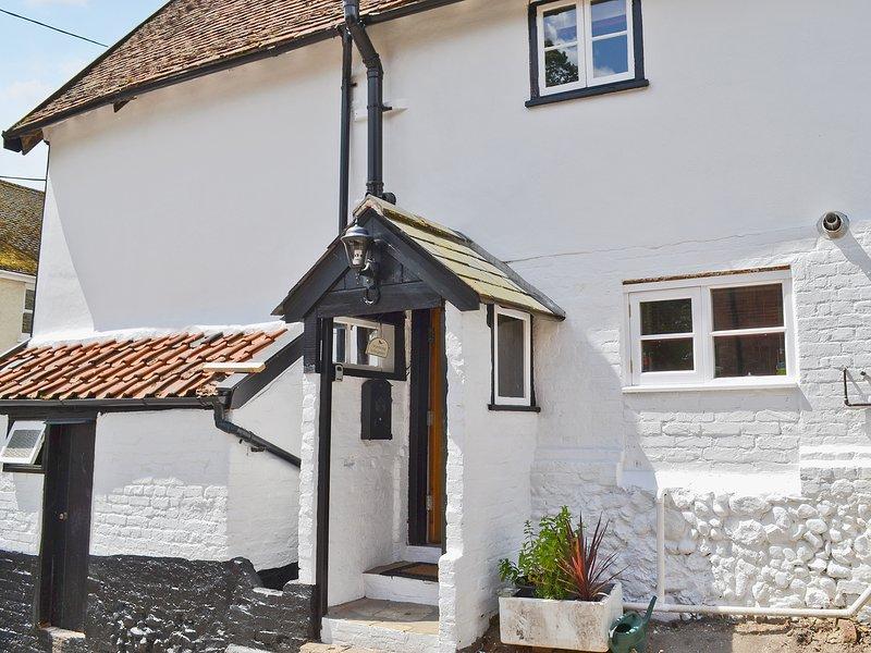 Walnut Cottage, holiday rental in Needham Market