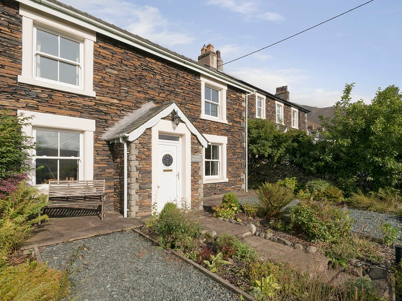 Guards Cottage, vacation rental in Mosedale