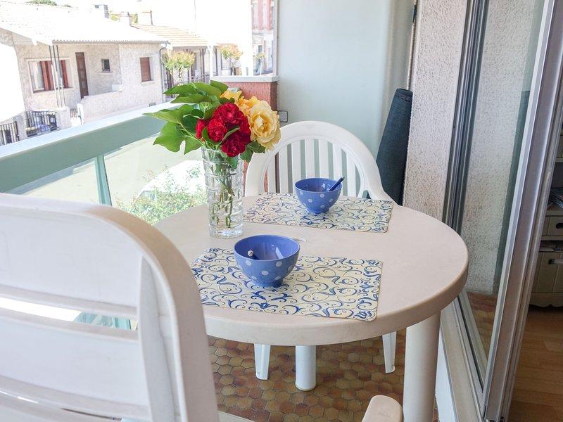 Résidence Mariana, vacation rental in Arcachon