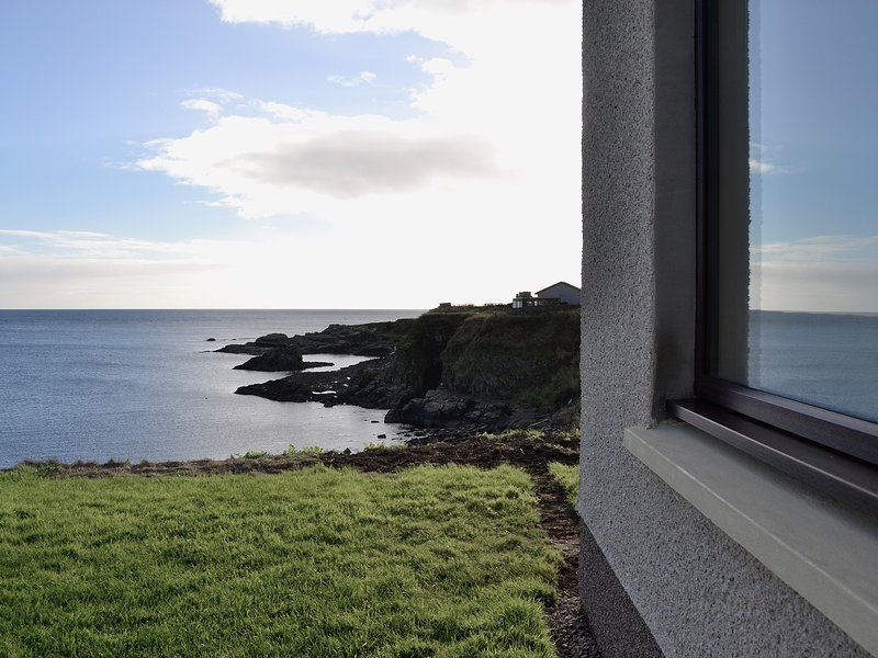 The Waves, vacation rental in Keiss