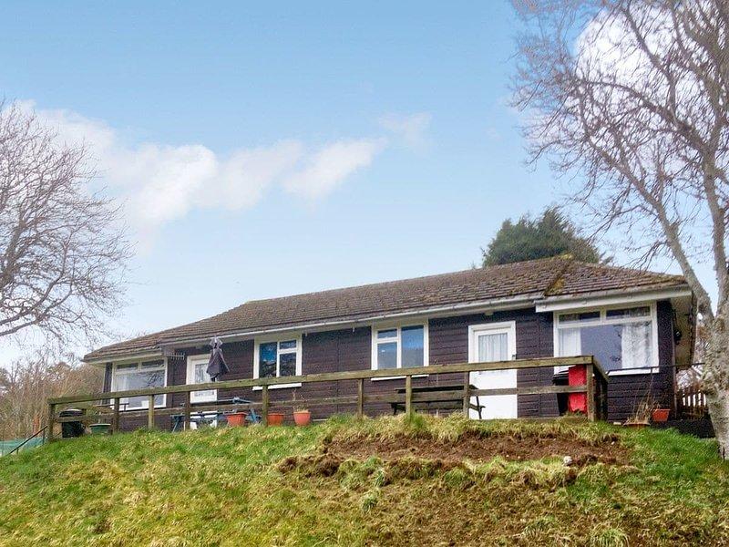 Loch Ness - UK7094, holiday rental in Garve