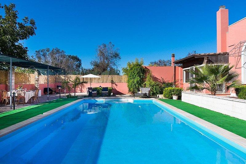 Villa Dana, holiday rental in Casarano