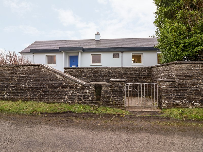 The Old School House, Moymore, Lahinch, County Clare, holiday rental in Lahinch