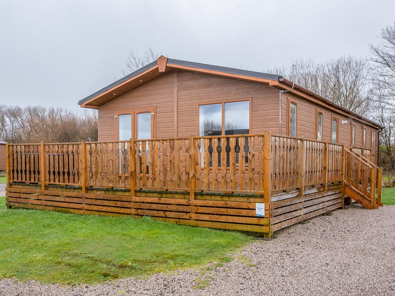 Sherwood 30 (Gold 3 Bedroom), South Lakeland Leisure Village, casa vacanza a Warton