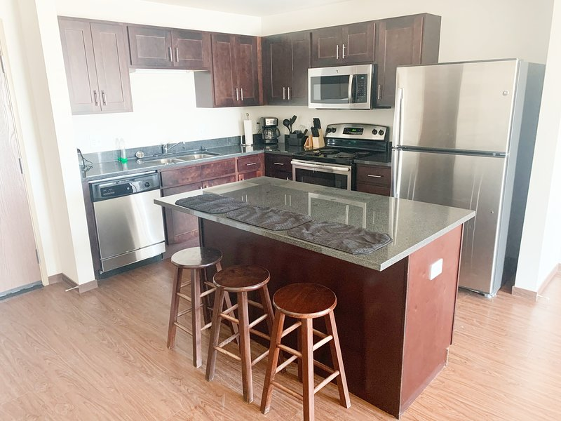 WC-Hard to find 1 bed/1 bath short term, vacation rental in Keene