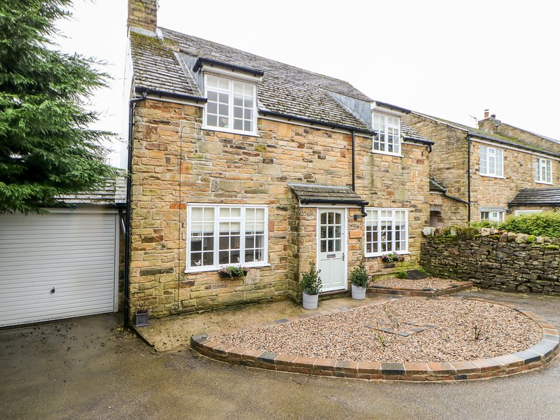 Chapel End Cottage, Bellerby, casa vacanza a Leyburn