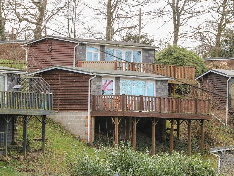 Daron Lodge, Caernarfon, location de vacances à Bontnewydd