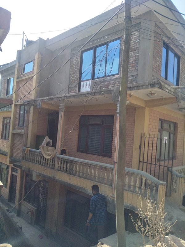 A private room for foreign tourist, vacation rental in Kirtipur