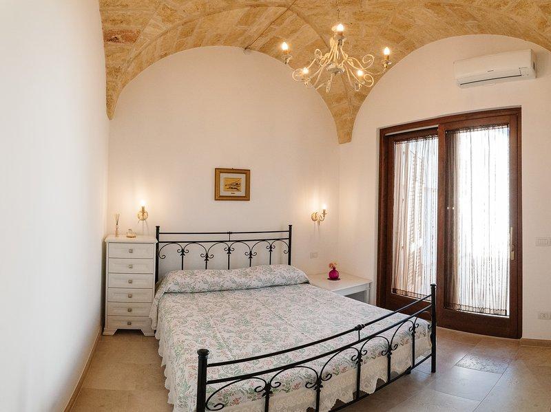Antica dimora salentina-Iolanda Vacanze, holiday rental in Miggiano