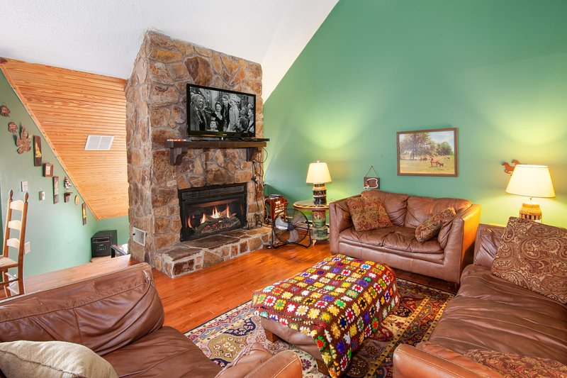 Tanglewood, holiday rental in Beech Mountain