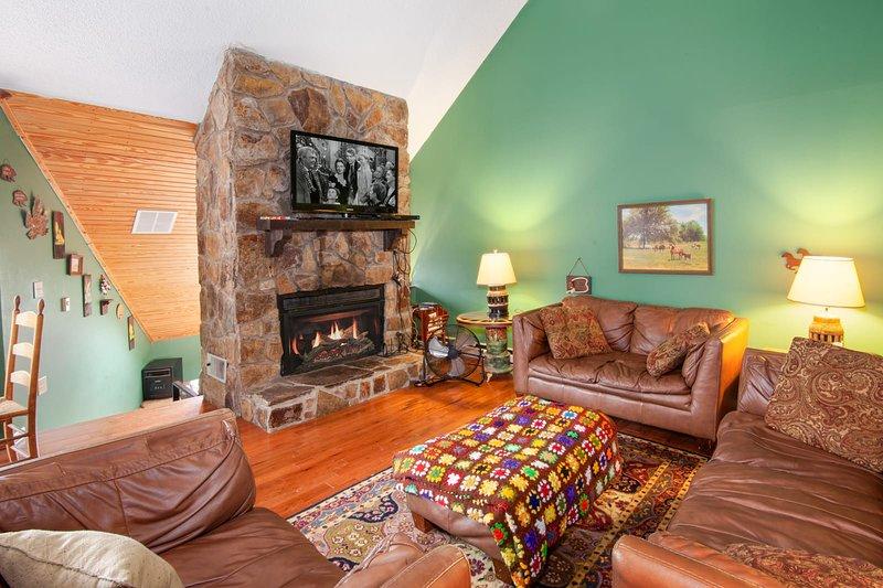 Tanglewood, location de vacances à Beech Mountain