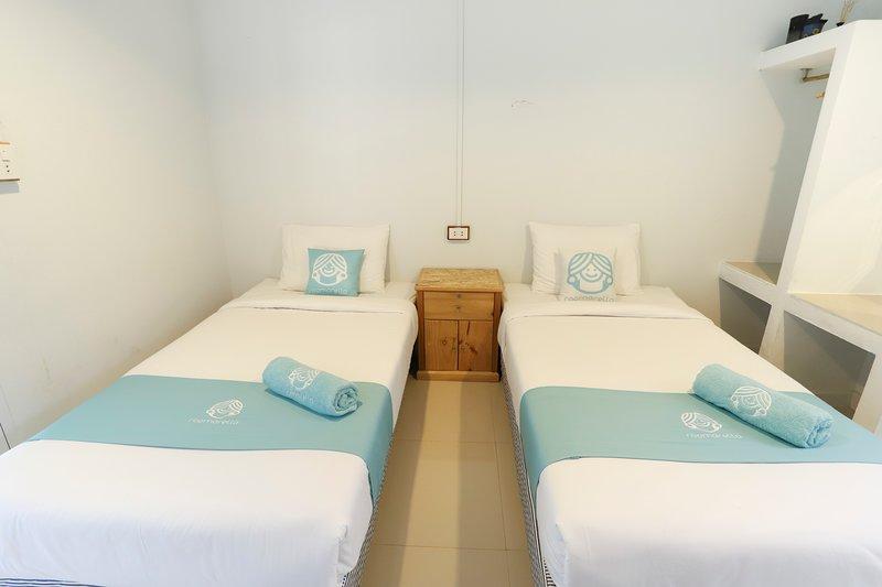Relax and enjoy nature - Ratchaburi, vacation rental in Ratchaburi Province