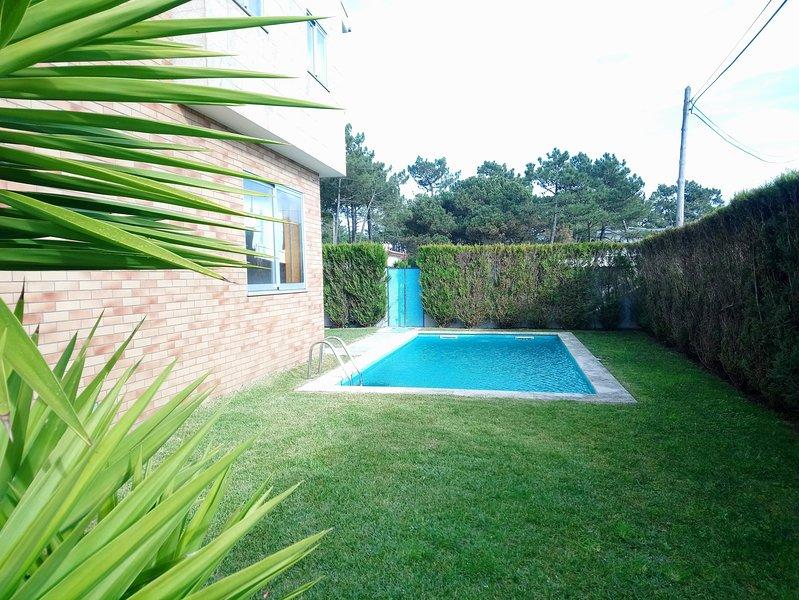 Beach House - Between Porto and Viana do castelo, holiday rental in Apulia