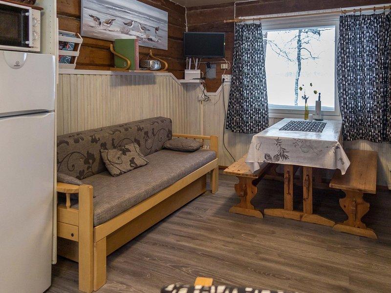 Pääsky, Ferienwohnung in Alapitka