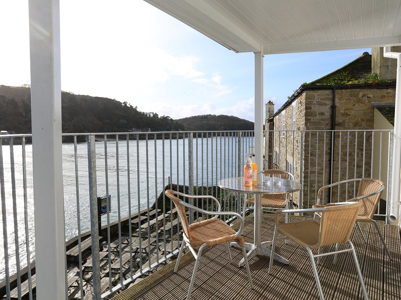 28 the Salcombe, Salcombe, holiday rental in East Portlemouth