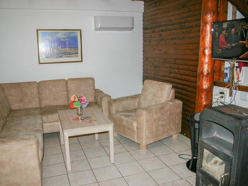 Am Sternberg 10, holiday rental in Frankenberg