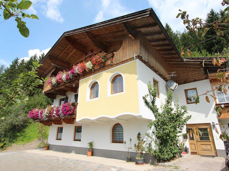 Gottfried, holiday rental in Hainzenberg