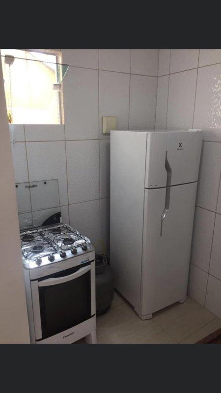 Aluguel de Kitnet para Temporada, holiday rental in Arraial do Cabo