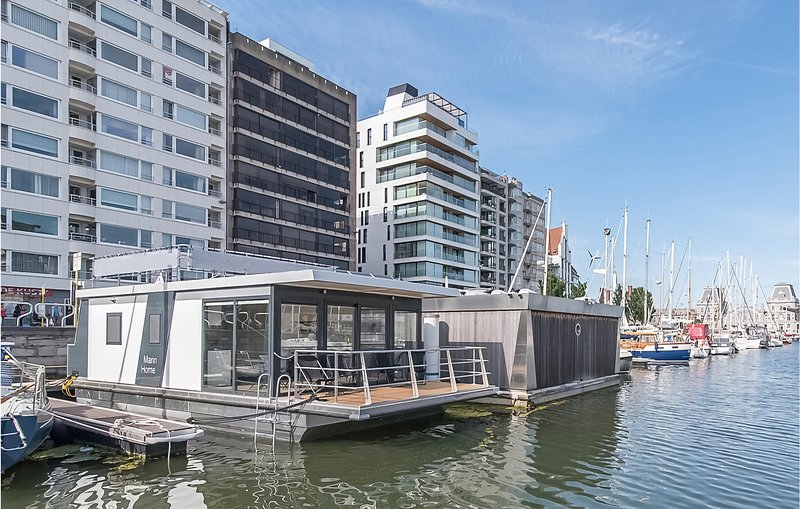 Watervilla (BVA340), location de vacances à Ostende