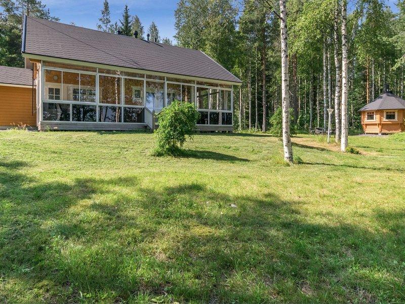 Katariina, location de vacances à Sulkava