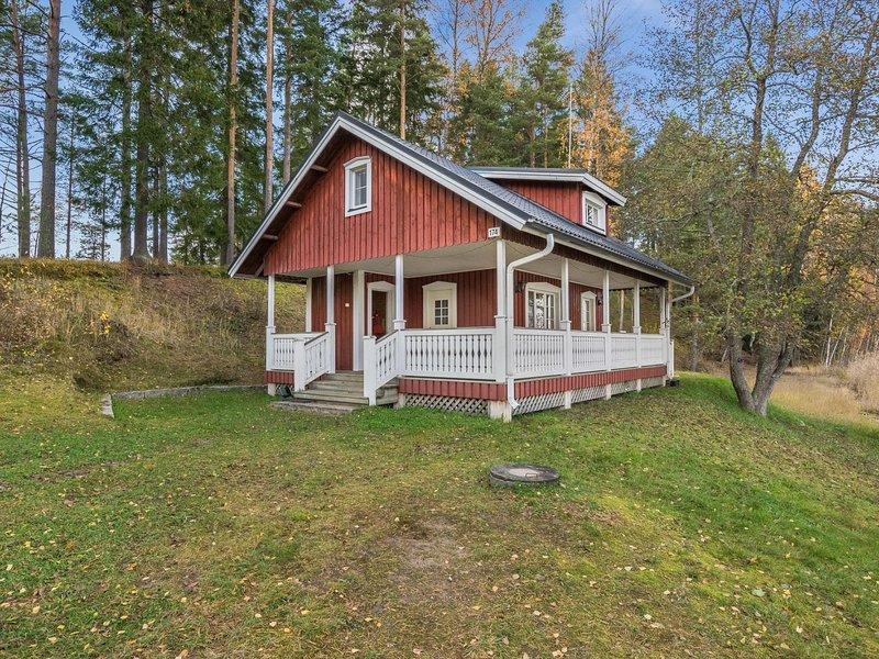 Satulinna, location de vacances à Bromarv