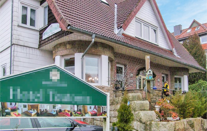 Nice apartment in Braunlage with WiFi and 1 Bedrooms (DAN232), location de vacances à Hohegeiss