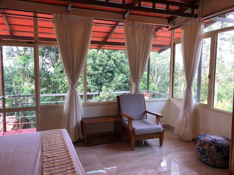 LAZY DAYS WYNAD, vacation rental in Sulthan Bathery