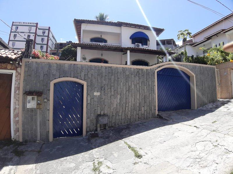Itapuã Residence Inn, aluguéis de temporada em Itapuã