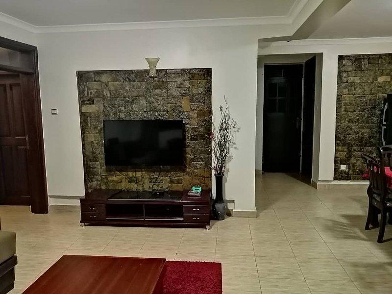 RAS Apartments, Ntinda - Kampala, holiday rental in Kampala