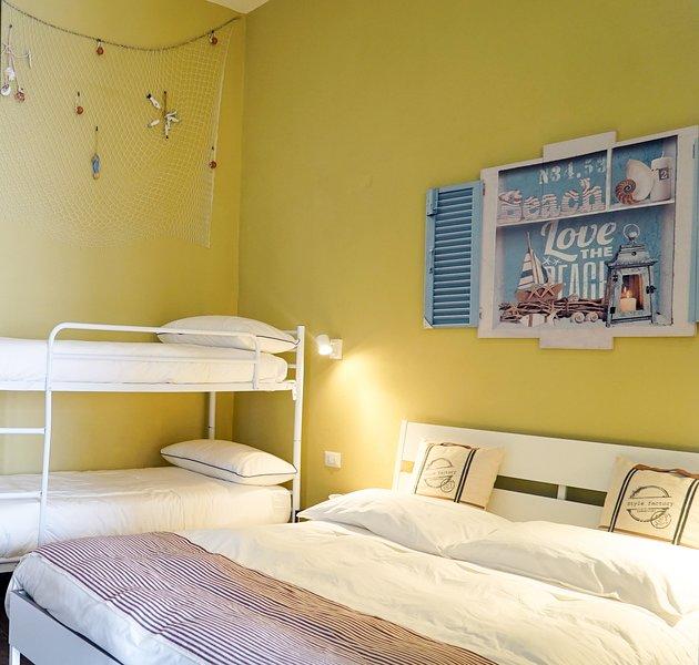 Villa al mare B&B Depandance, vacation rental in Giovinazzo