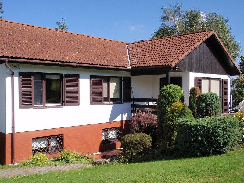 Marcyporęba, aluguéis de temporada em Rzyki