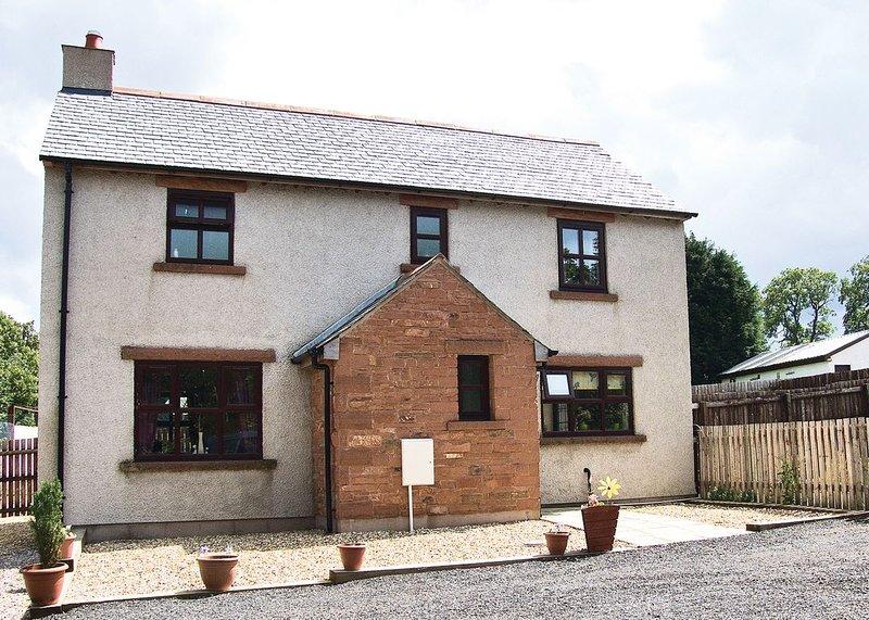 new holme cottage, location de vacances à Warcop