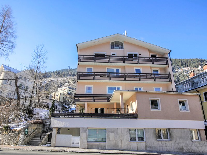 Schubert, holiday rental in Bad Gastein