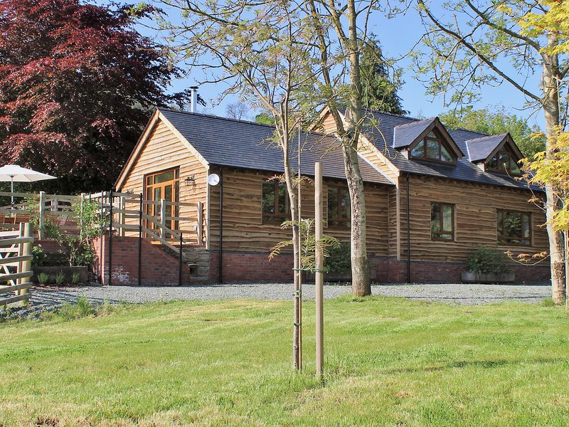 The Dairy House, holiday rental in Church Stoke
